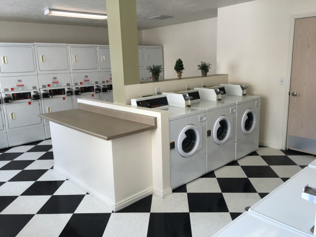 Image of Laundry Facility for Thorneberry