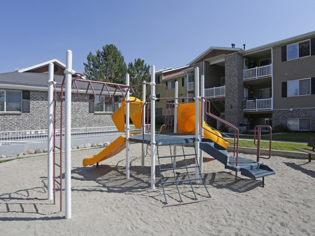 Play Areas for All