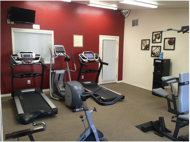 Image of 24 Hour Fitness Center for Windmill Cove