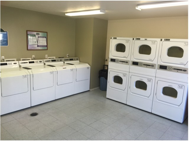 Image of Laundry Facility for Windmill Cove