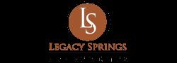 Legacy Springs Logo