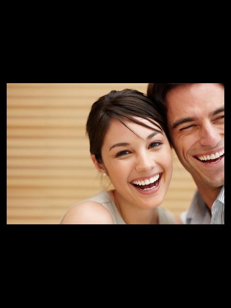 people smiling