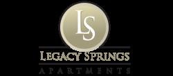Legacy springs logo | Apartments In Riverton Utah