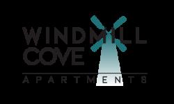 Logo | Windmill Cove | Apartments in Sandy, Utah