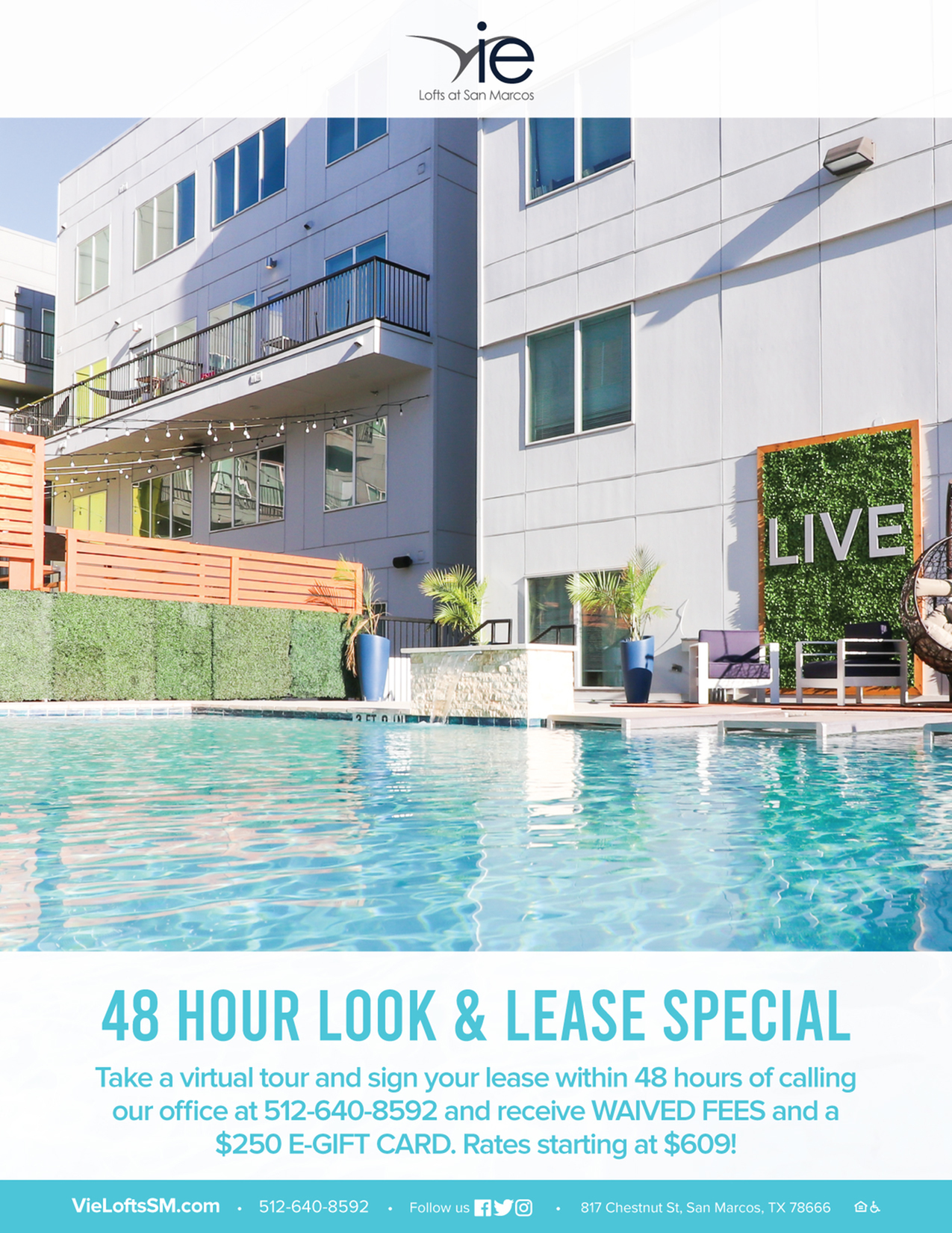 48-Hour Look & Lease Special-image