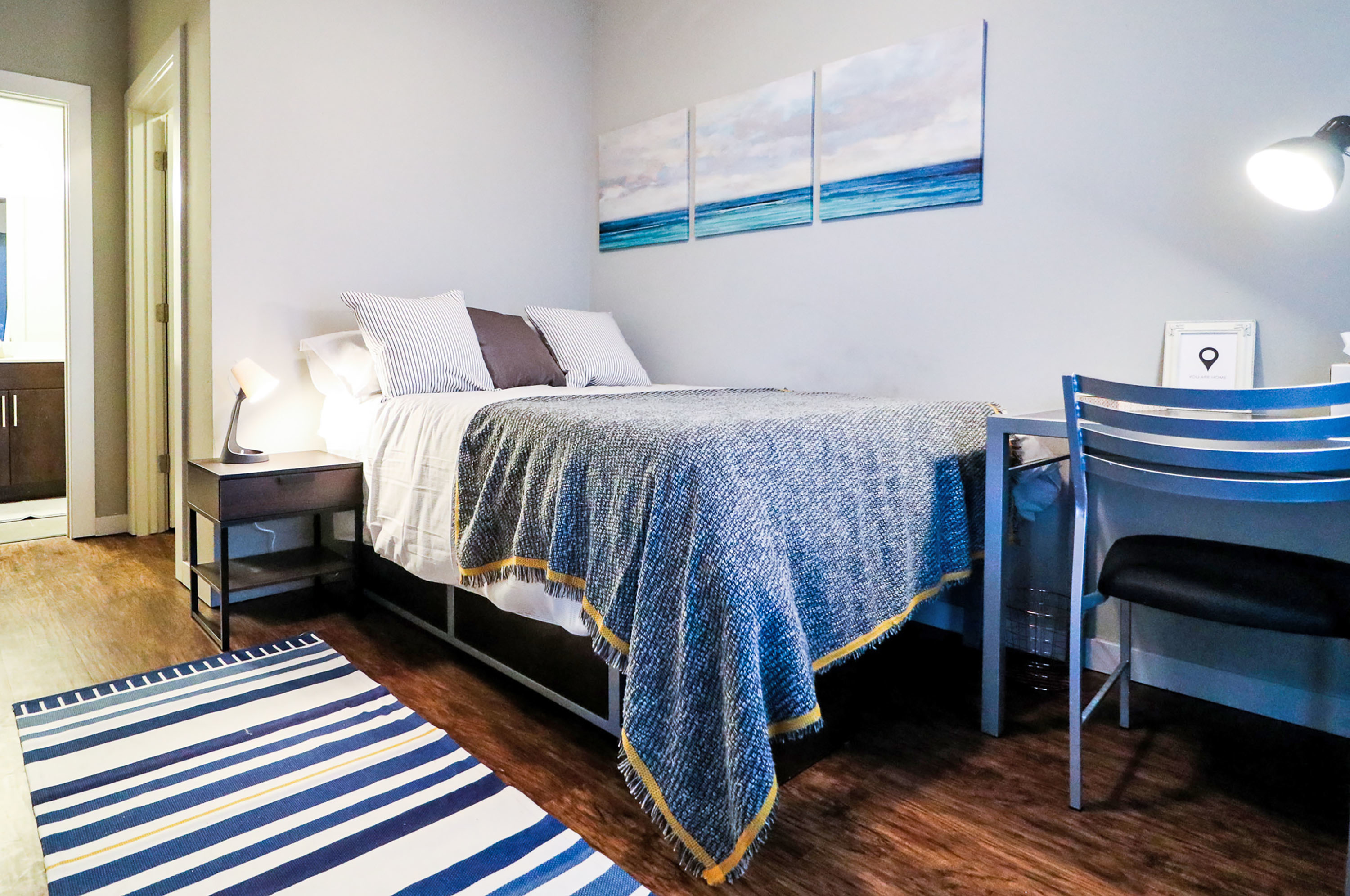 Vie Lofts Joins Initiative to Donate 100 Beds to Traveling Medical Professionals-image