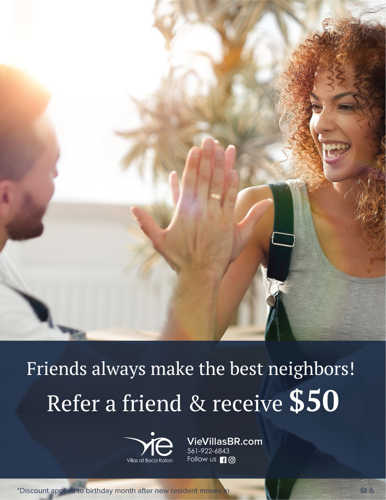 Refer a Friend to Get $50-image