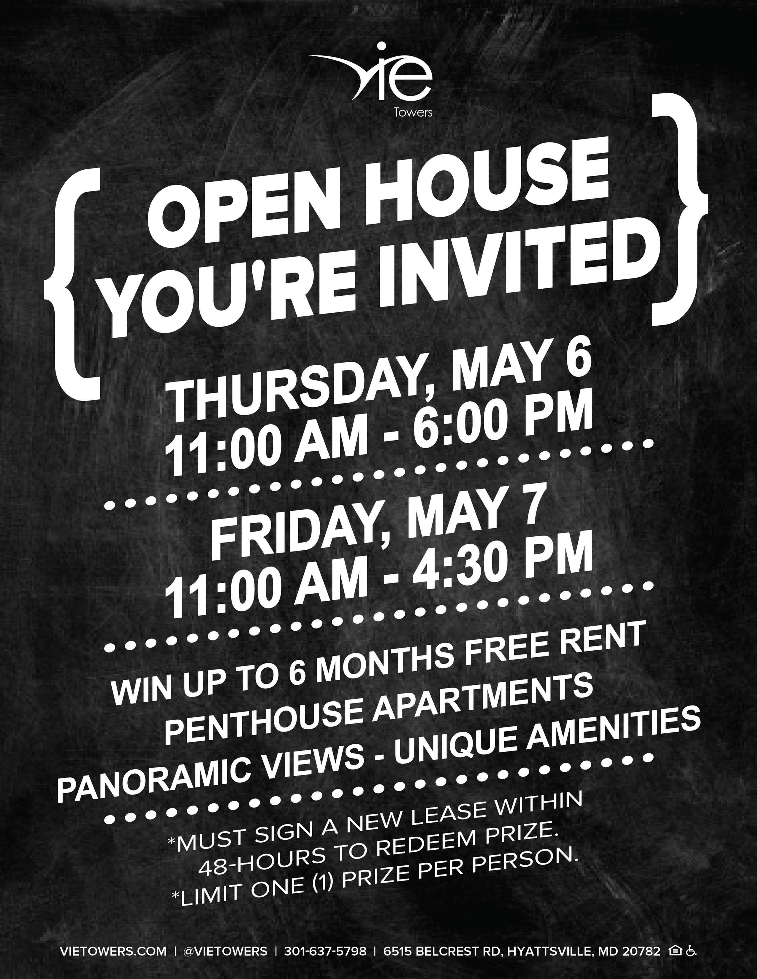 OPEN HOUSE   MAY 6 - 7-image