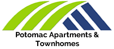 Potomac Commons logo