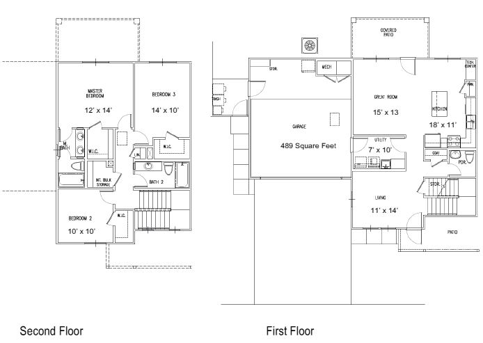 Rental houses by Schriever AFB, Colorado Springs CO