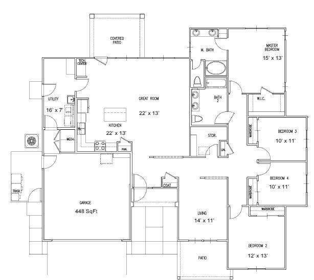 Pet-friendly rental houses, Schriever AFB, Colorado Springs CO