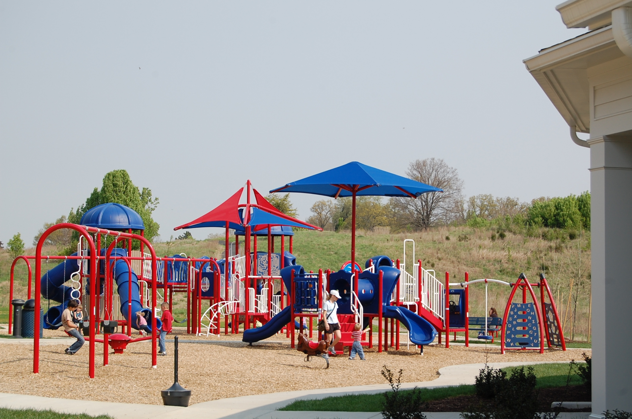 Playground | Ft Knox Housing