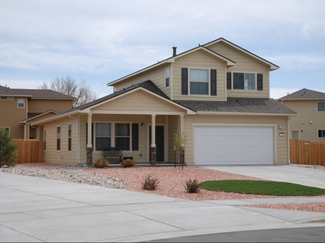 Homes for rent near Peterson AFB, Colorado Springs CO