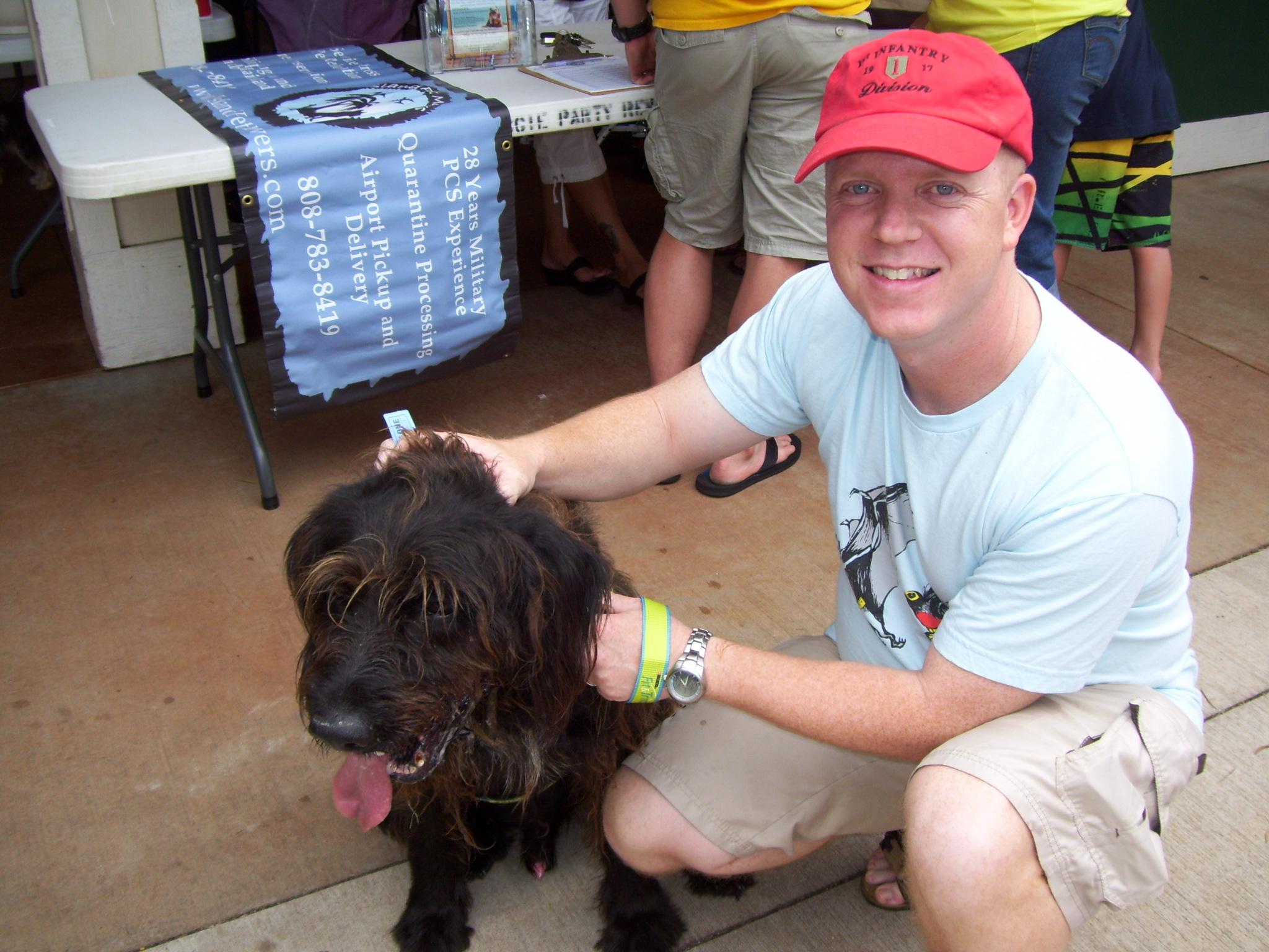 Dog Park   Pet Friendly   Community Amenity   Island Palm Communities   Rental Homes in Mililani