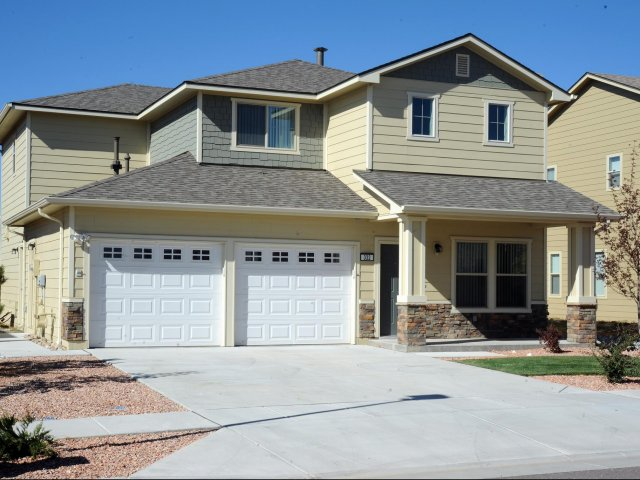 Peterson AFB Housing, Colorado Springs, CO