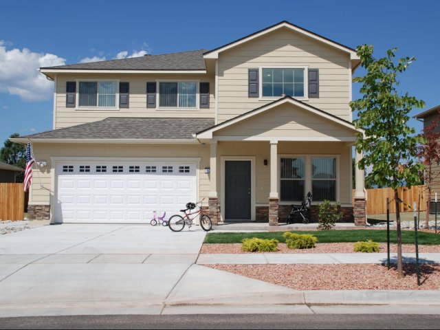 Military-Friendly Houses for rent Colorado Springs, CO