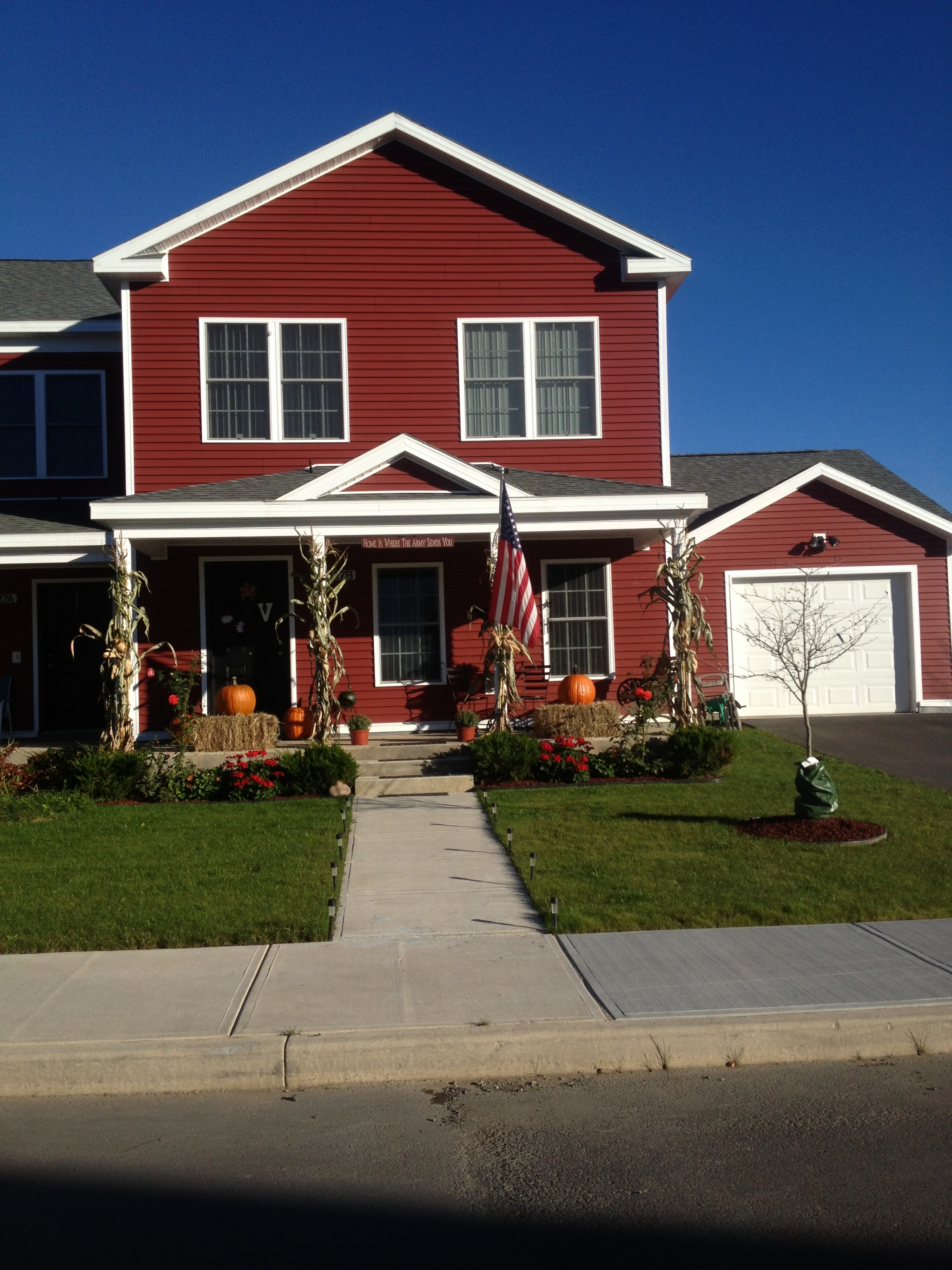 4 Bed / 2 5 Bath Apartment in Fort Drum NY   Fort Drum Mountain