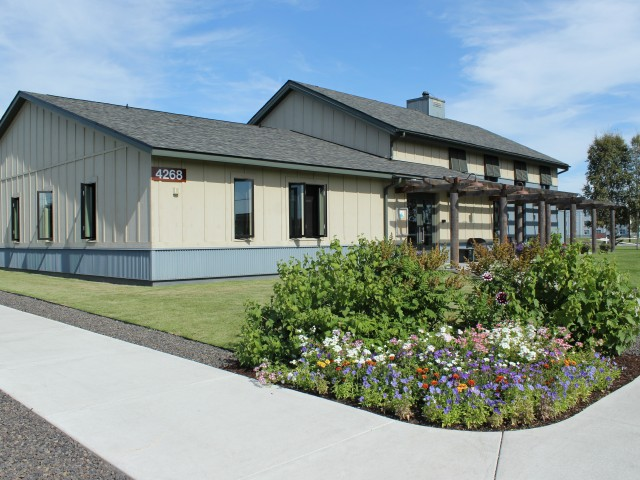 Image of Community Center for North Haven Communities at Fort Wainwright