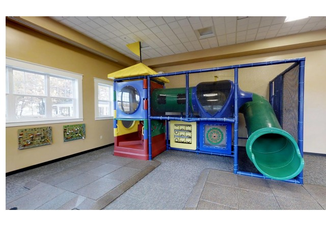 Image of Indoor Playgrounds for Fort Drum Mountain