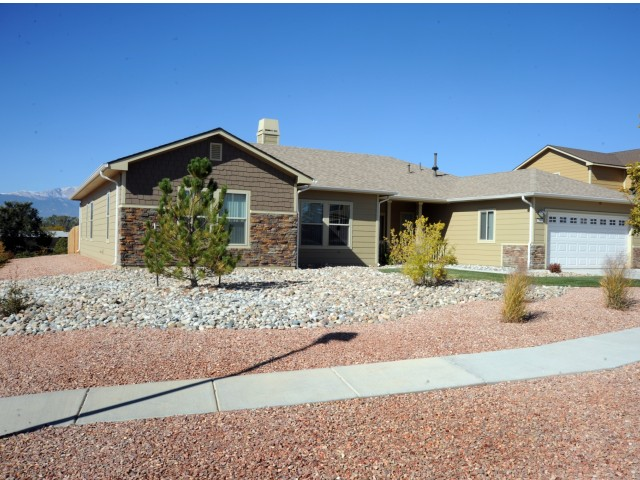 Tierra Vista Communities Rental Houses, Peterson AFB, Colorado Springs, CO