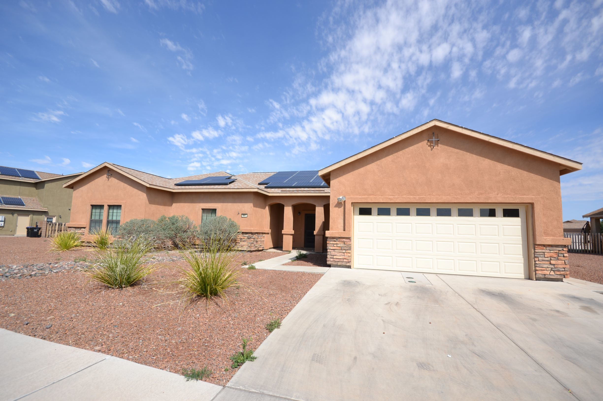 Rentals on Holloman AFB Soaring Heights Communities