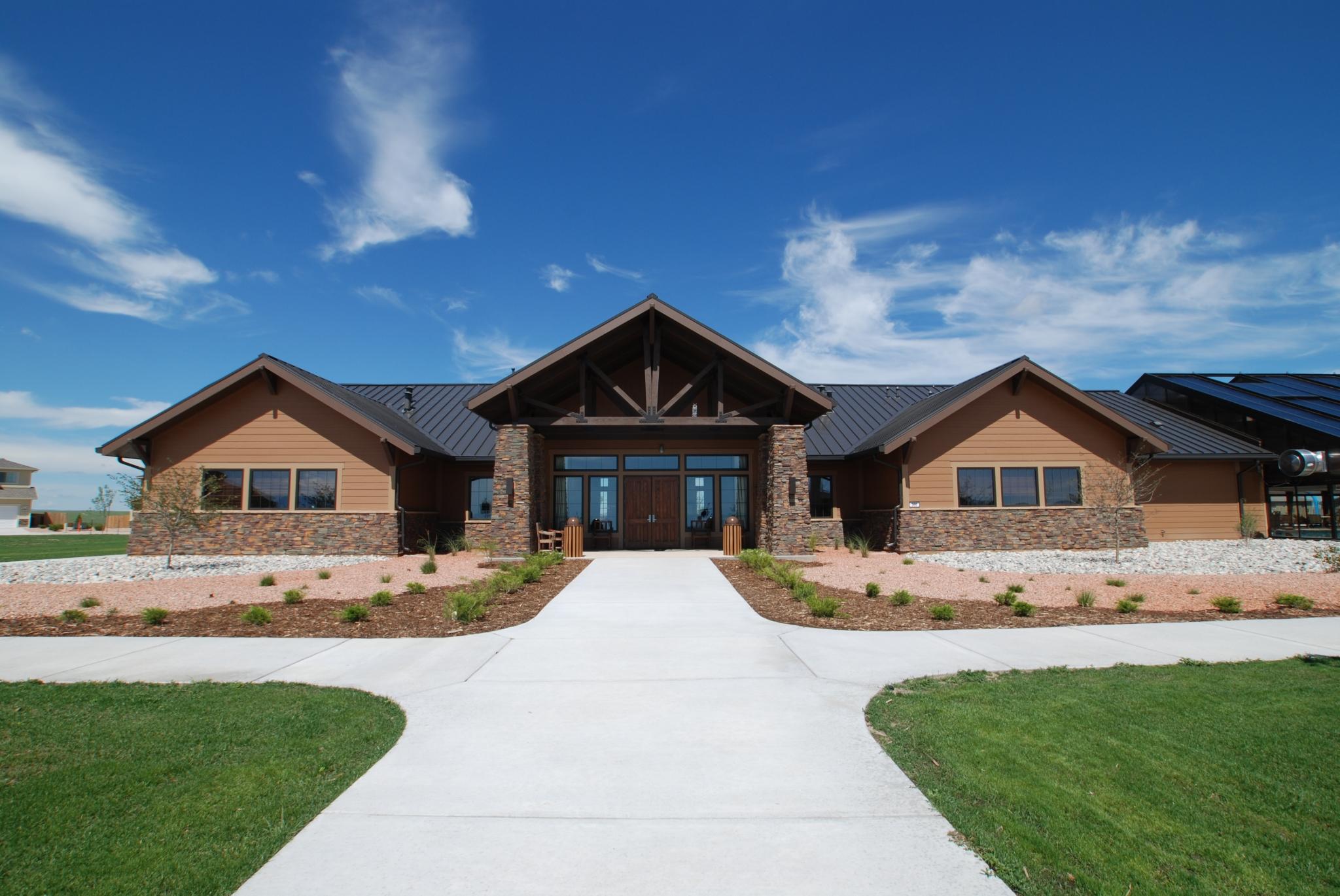 Military-Friendly Rental Houses Colorado Springs, CO