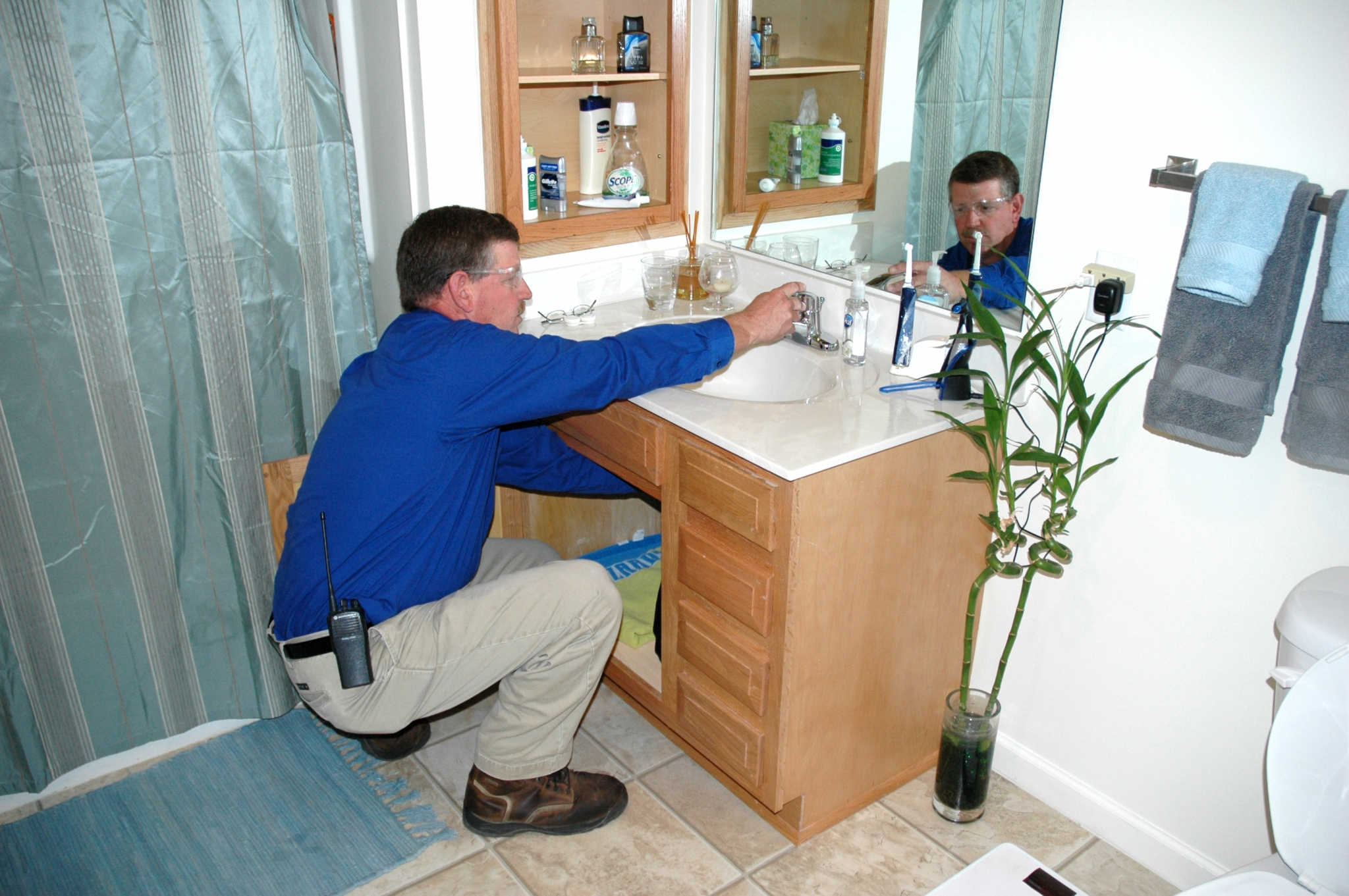 On-Site Maintenance | Watertown NY Apartments