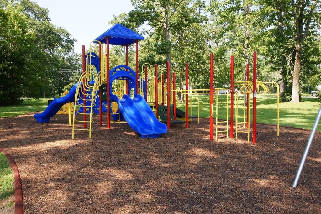 Outdoor Playground | Kids Activities