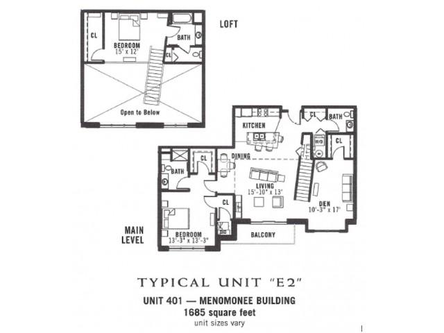 Gaslight & Corcoran Lofts