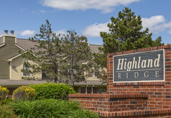 Highland Ridge Apartments