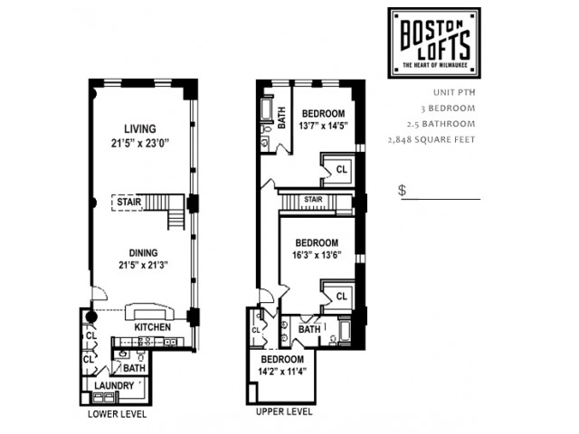 Townhome P