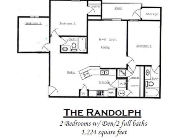 The Randplph
