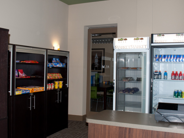 Image of On-site convenience store! for Bellamy at Milledgeville