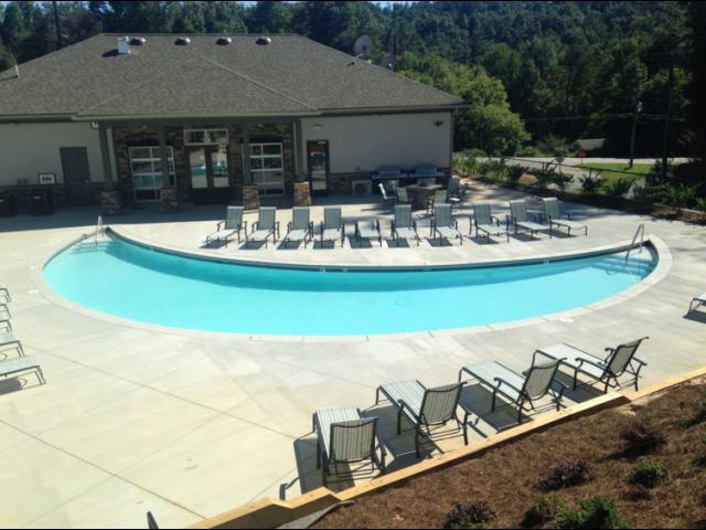 Image of Swimming Pool for Bellamy at Dahlonega