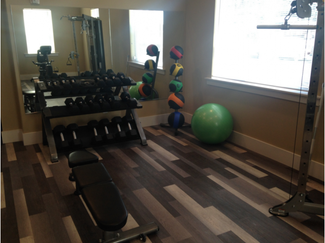 Image of 24 Hour Fitness Gym for Bellamy at Dahlonega