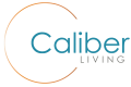 Caliber Living Property management Logo