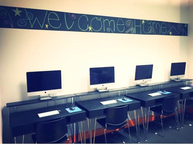 Image of 24 Hour Computer Lab for www.bellamygreenville.com