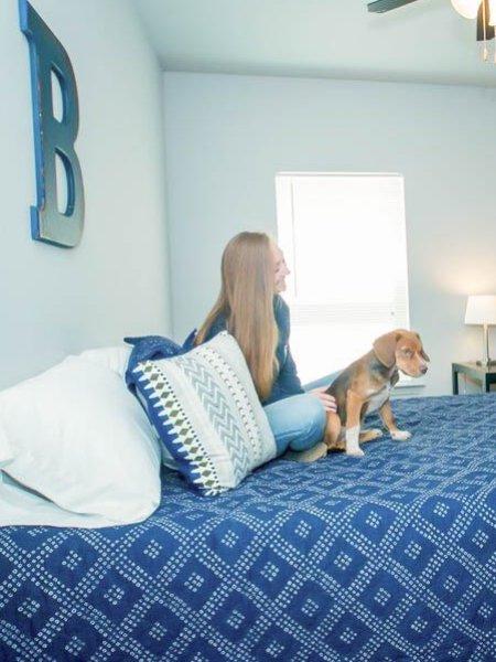 Pet Friendly Student Apartments