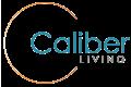 Caliber Living Property Management logo