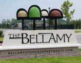 Bellamy logo