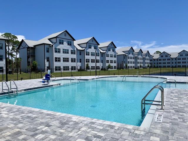 Image of Resort Style Pool for Bellamy Daytona