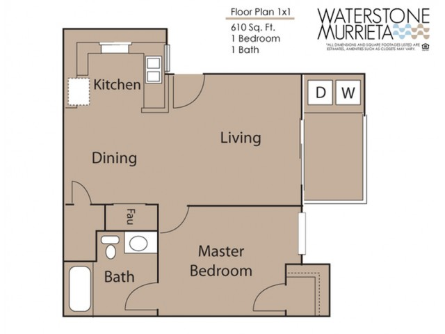 Waterstone at Murrieta Apts