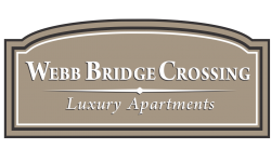 Webb Bridge Crossing Luxury Apartments