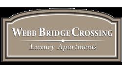 Webb Bridge Crossing Luxury Apartments