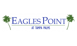Eagle's Point Apartments at Tampa Palms