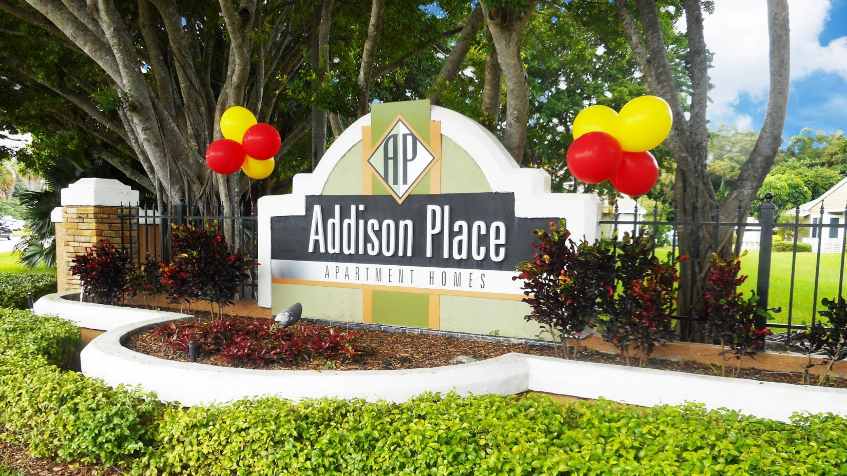 Addison Place at Boca Raton
