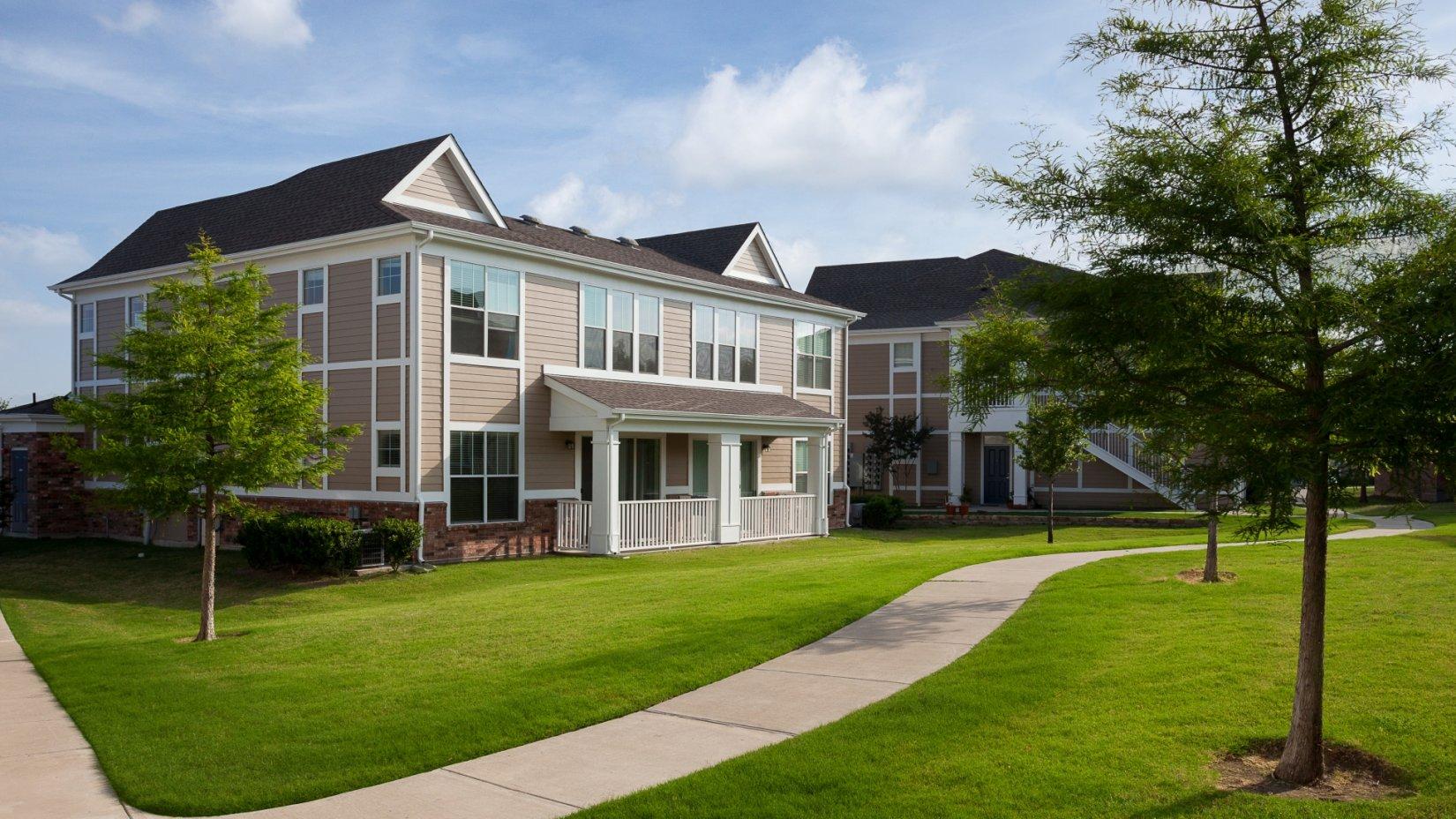 Kia Ora Luxury Apartments