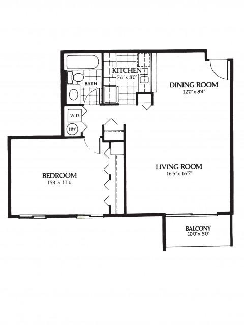 Clover Creek Apartments