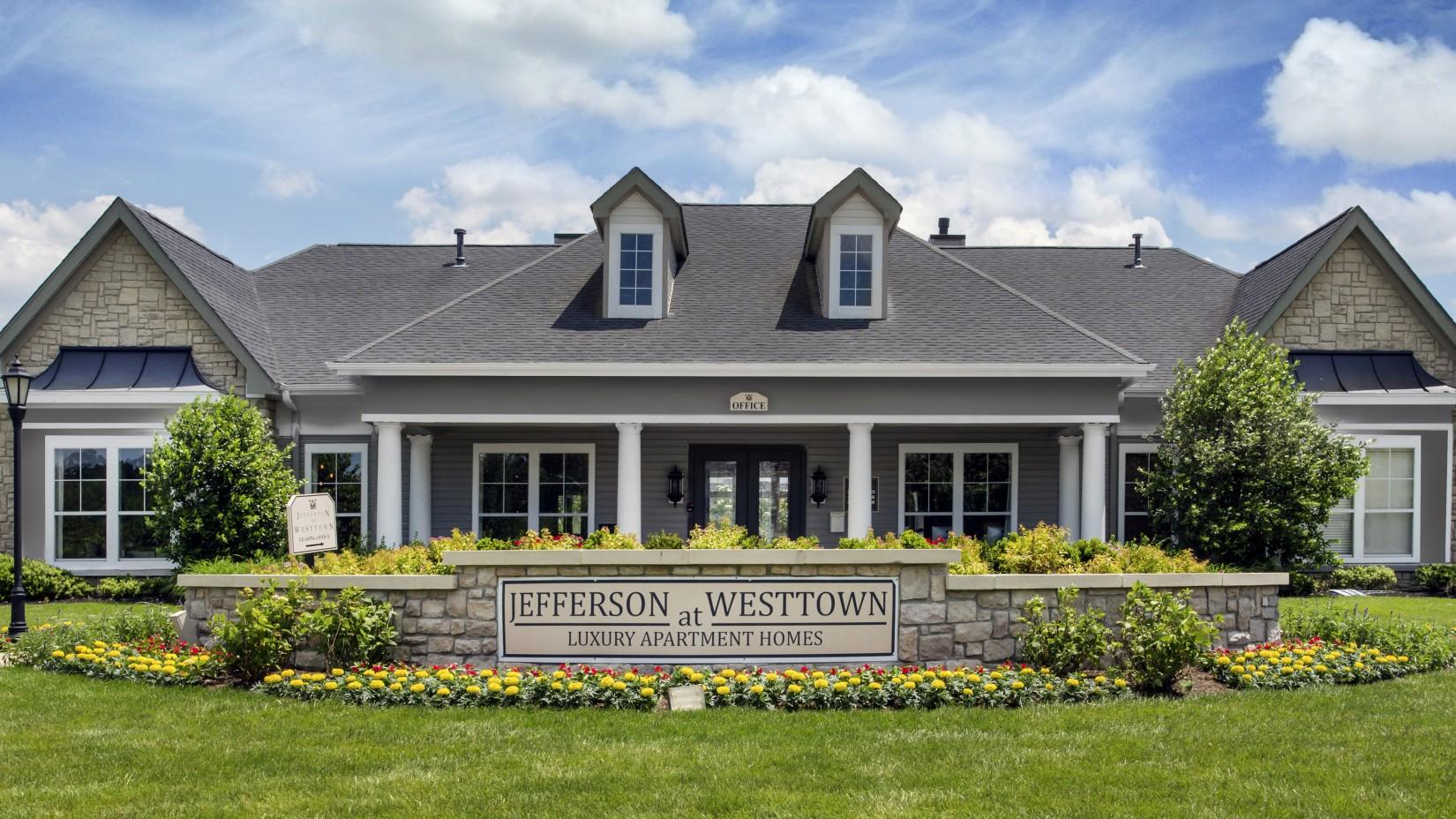 Jefferson at Westtown