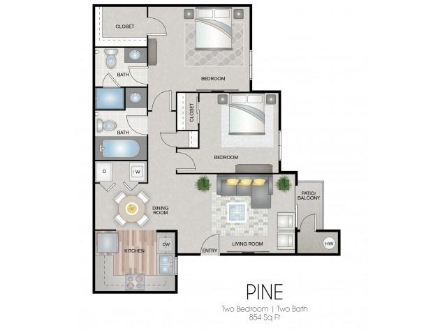 Premium Pine